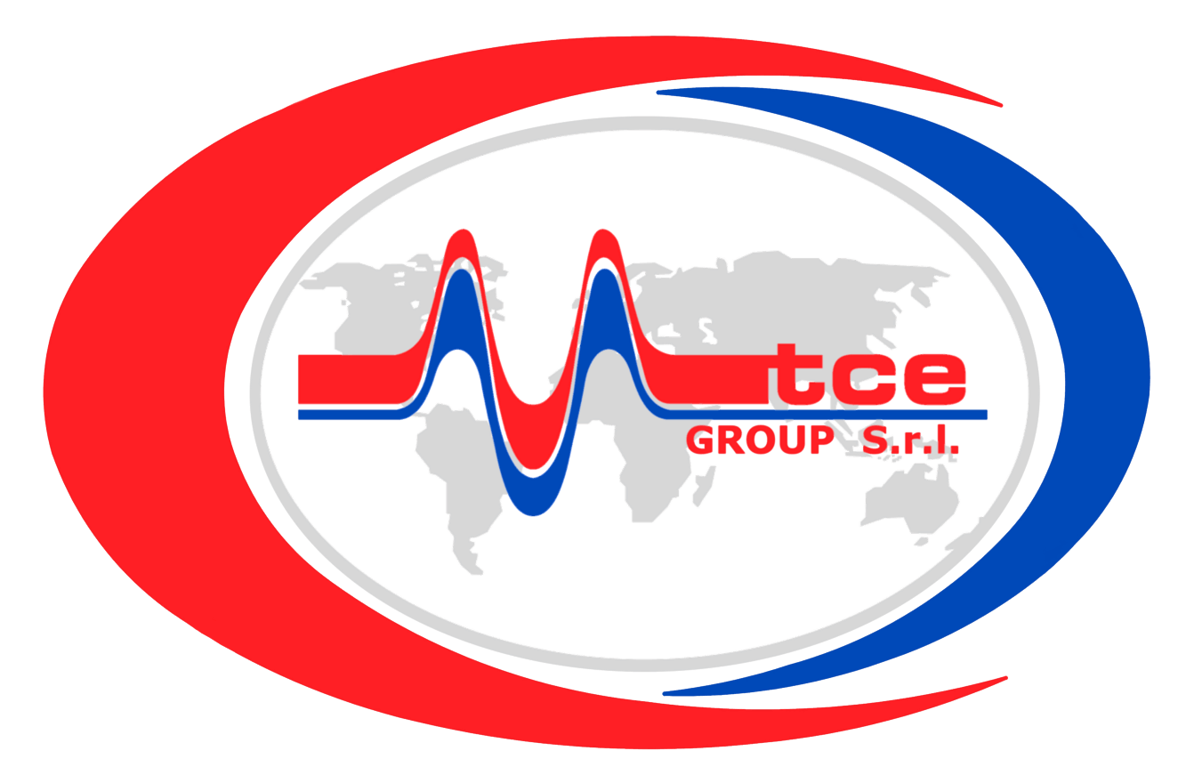 TCE Group SRL – Battery Chargers Logo